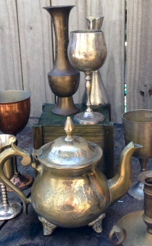 Assorted-Antiques