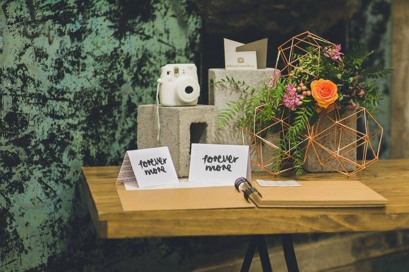 weddings and event florist